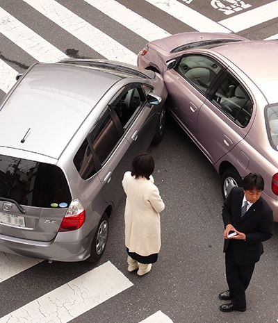 Traffic Accident Insurance